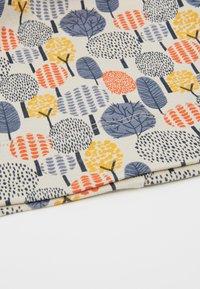 Sense Organics - KAI HAT - Bonnet - off white/multicoloured - 2