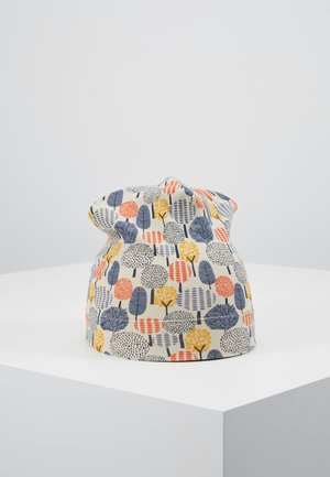 KAI HAT - Berretto - off white/multicoloured