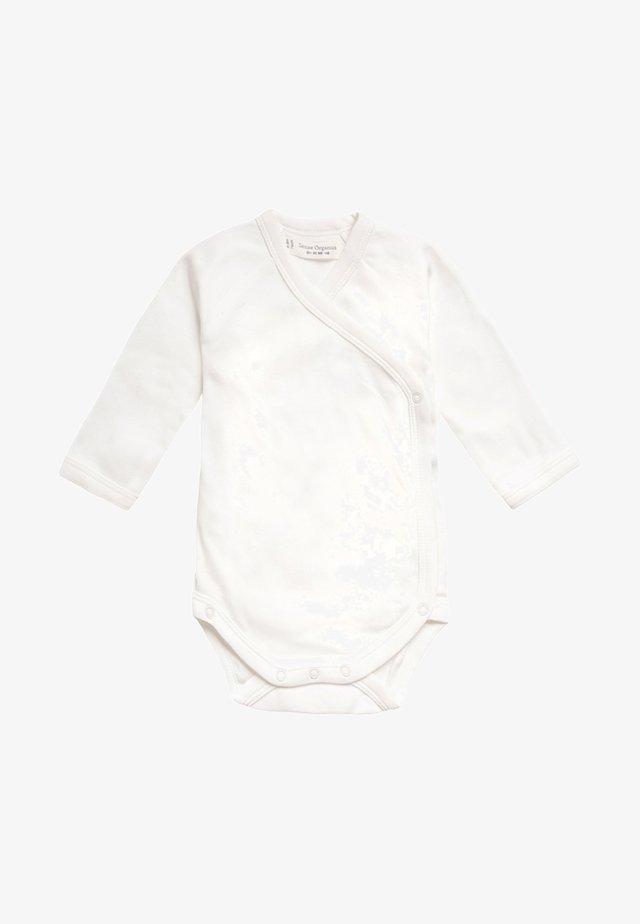 YGON - Body - ecowhite