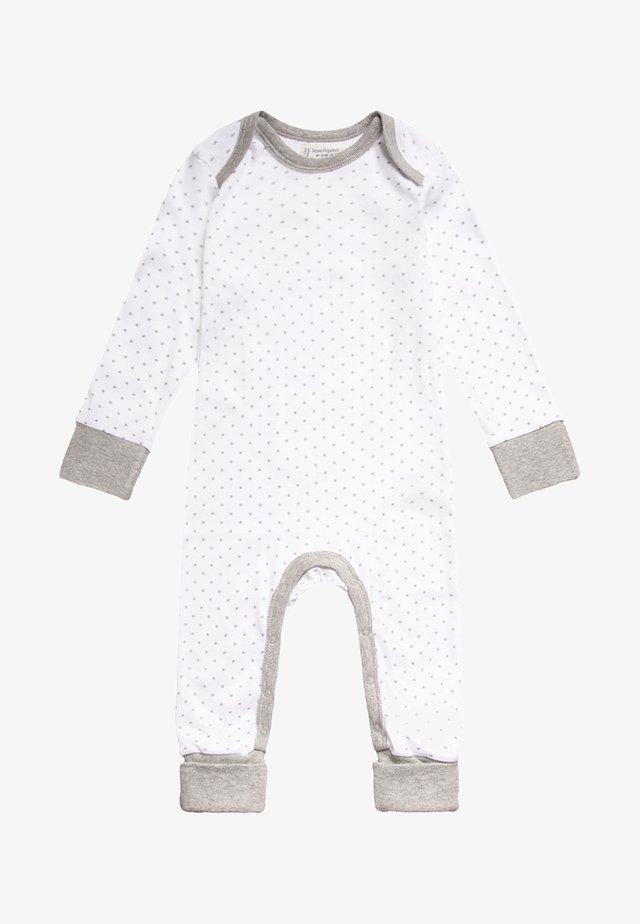WAYAN - Pyjama - white