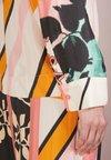 Stine Goya - NICO - Button-down blouse - collage colours