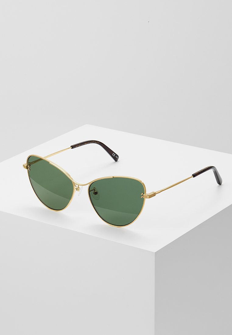 Stella McCartney - Sunglasses - gold/green