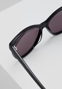 Stella McCartney - Sunglasses - black/smoke - 4