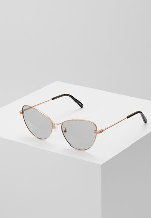 Sunglasses - gold-coloured/smoke