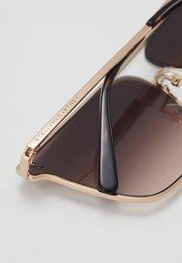 Stella McCartney - Sonnenbrille - gold/brown - 4