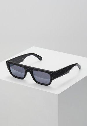Solglasögon - black/silver-coloured