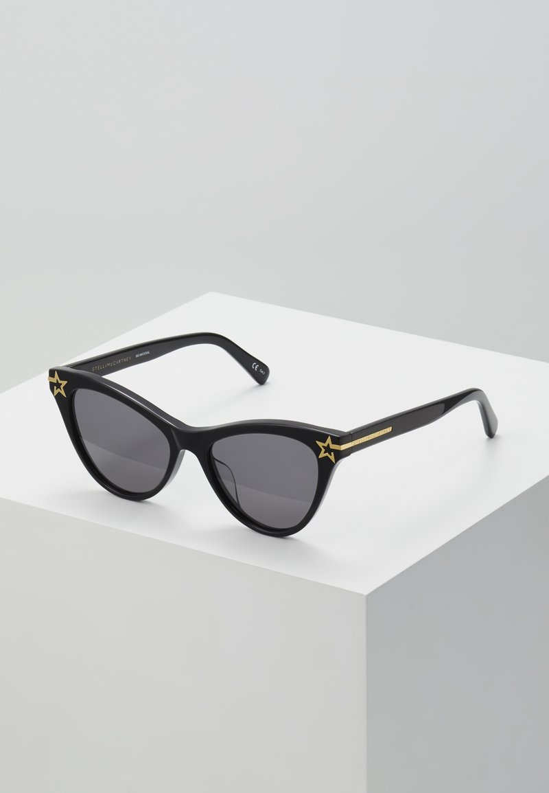 Stella McCartney - Sunglasses - black/grey