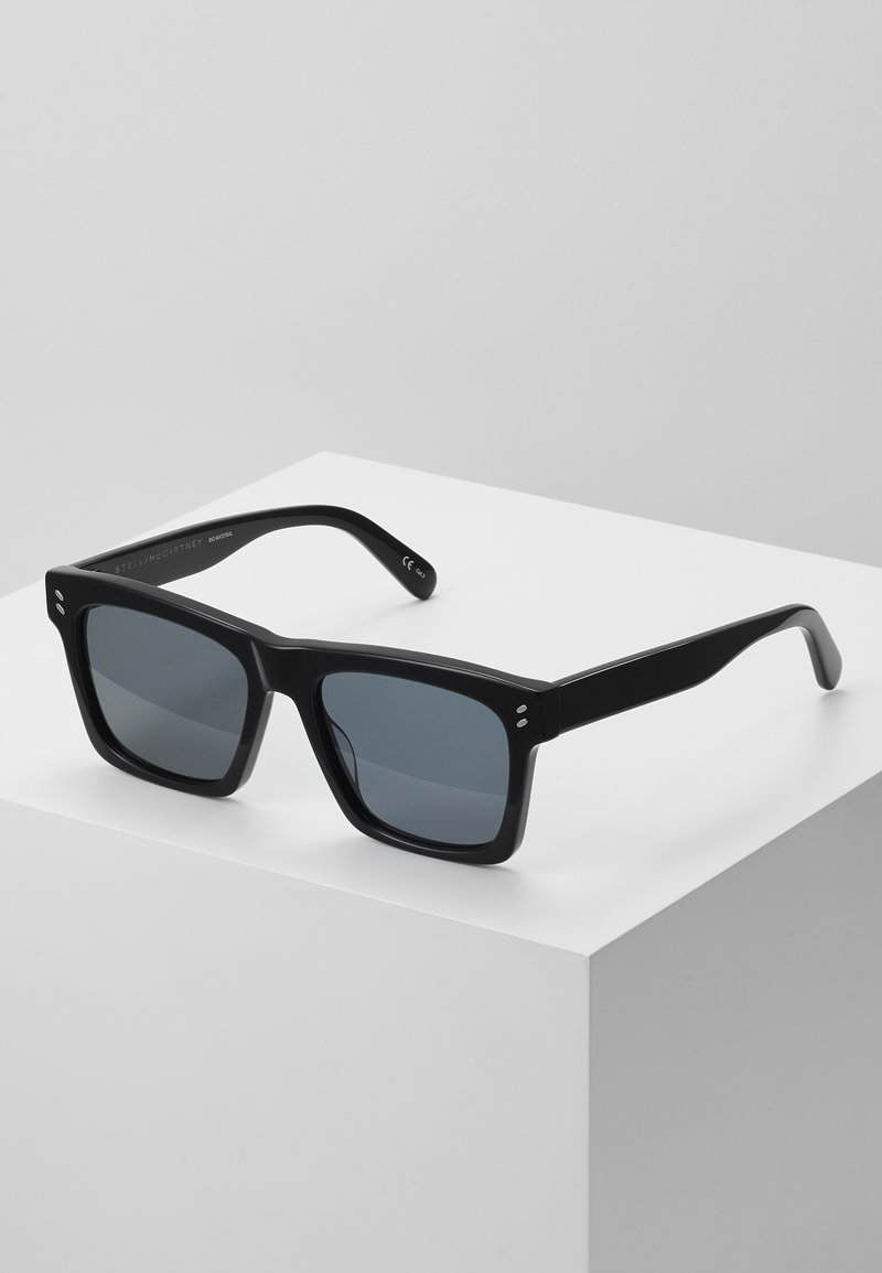Stella McCartney - Sunglasses - black/smoke