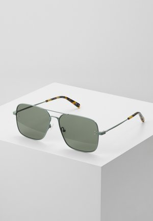 Aurinkolasit - green