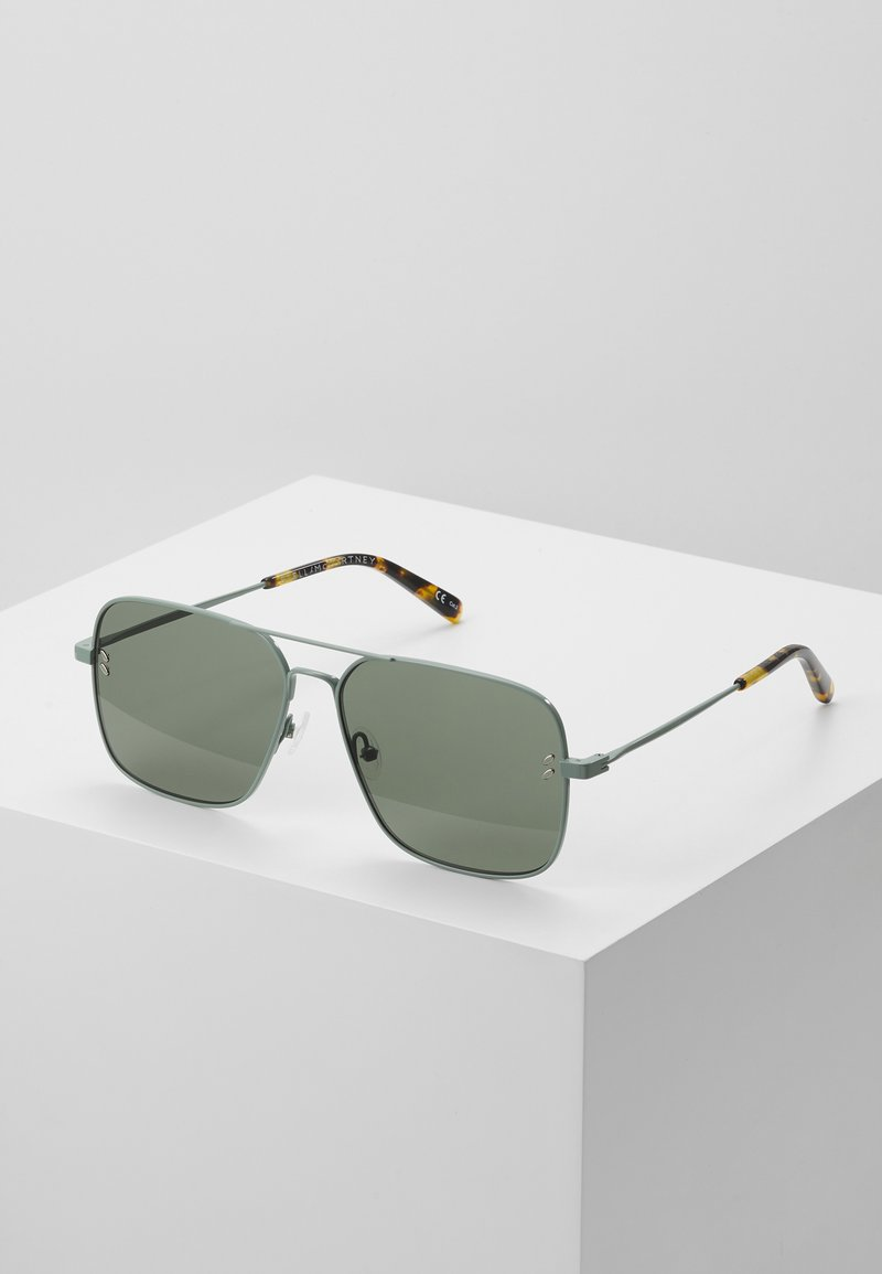 Stella McCartney - Sunglasses - green