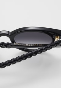 Stella McCartney - Sunglasses - black/grey - 2