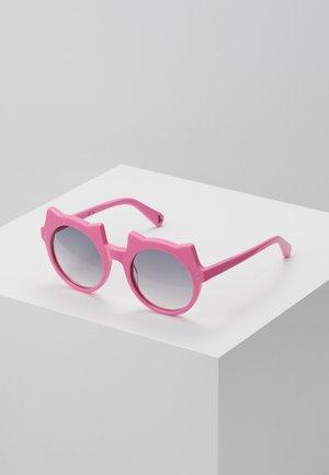SUNGLASS KID - Sonnenbrille - pink