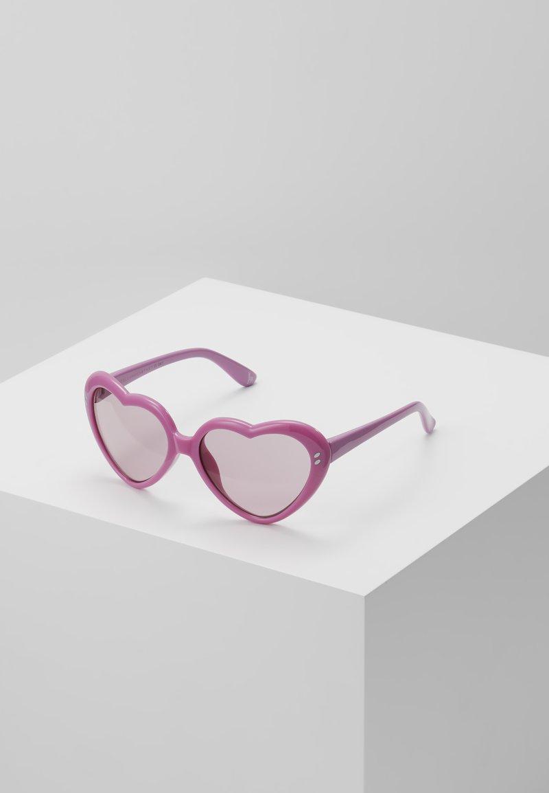 Stella McCartney - SUNGLASS  - Sunglasses - purple