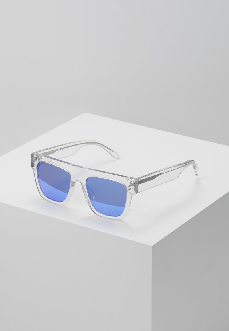 Stella McCartney - SUNGLASS KID - Sunglasses - blue