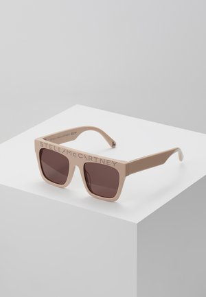 SUNGLASS KID - Occhiali da sole - beige