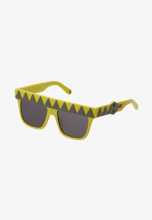 SUNGLASS KID - Sluneční brýle - yellow