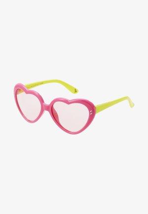 SUNGLASS KID - Solbriller - pink/yellow