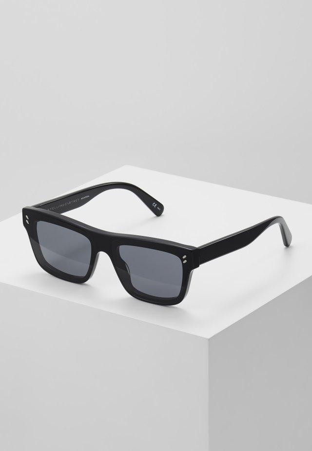 Sunglasses - black smoke