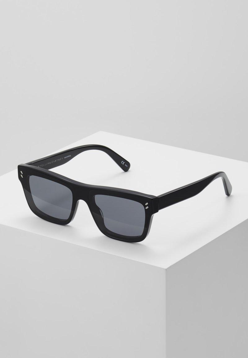 Stella McCartney - Sunglasses - black smoke