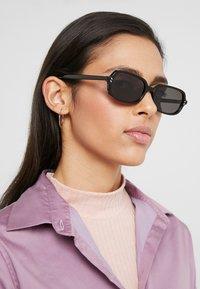 Stella McCartney - Sunglasses - black smoke - 3