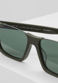 Stella McCartney - Sonnenbrille - green - 5