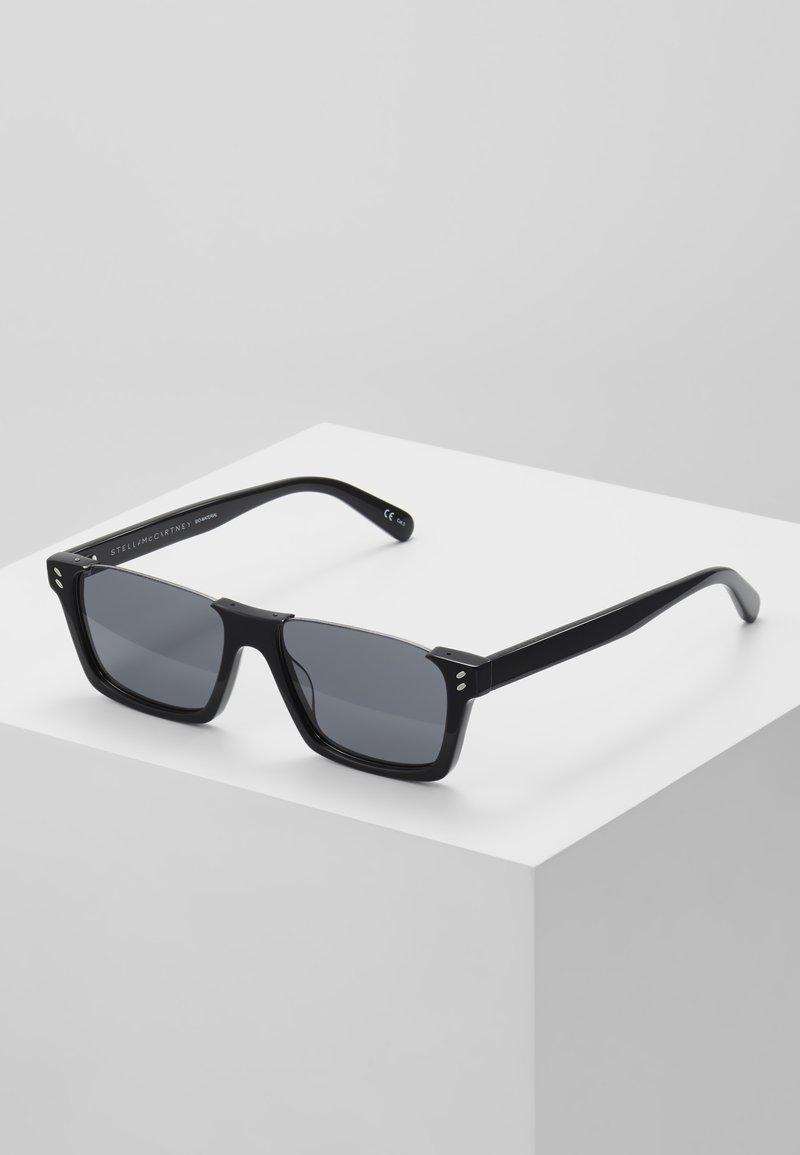 Stella McCartney - Sunglasses - black/smoke