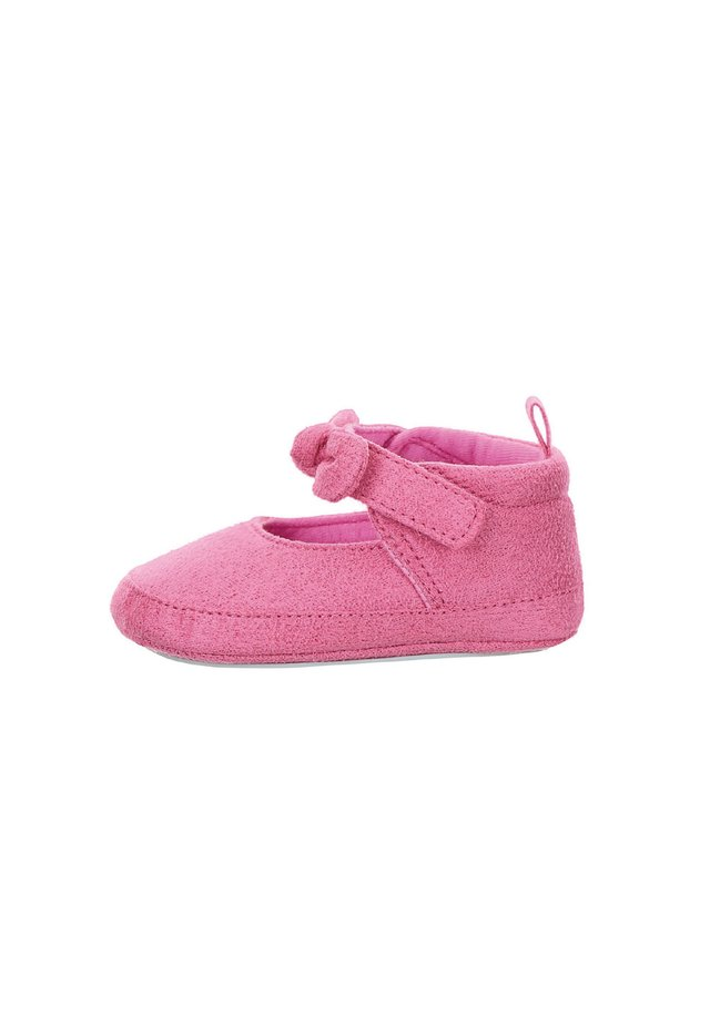 BABYSCHUH - First shoes - rosa