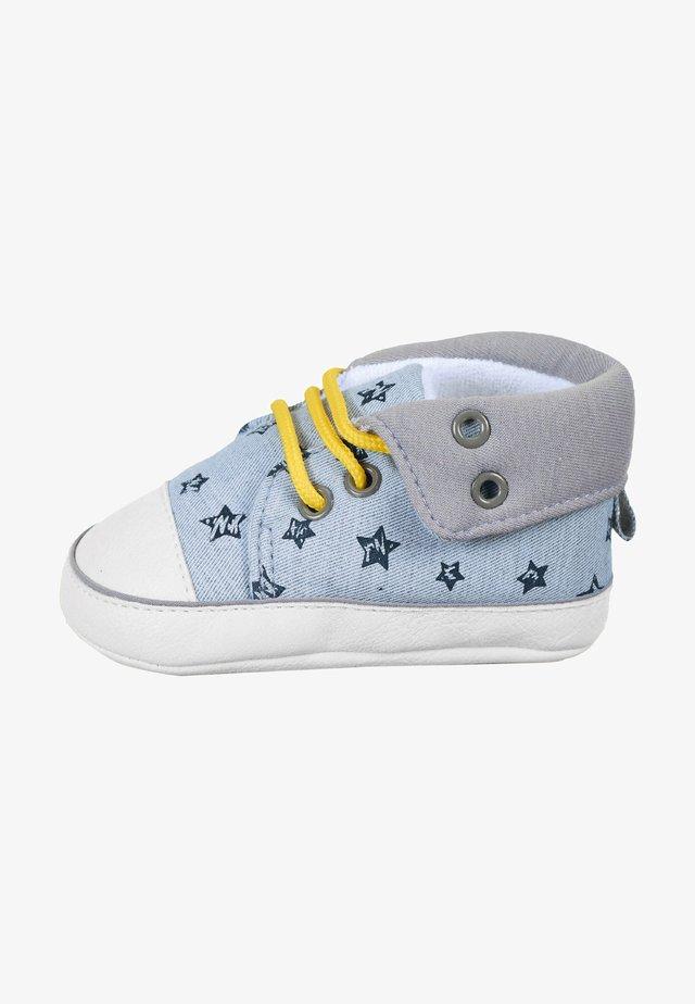First shoes - rauchgrau