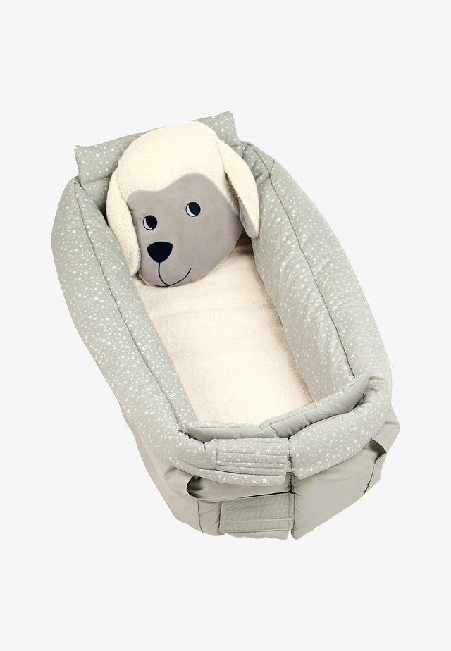 KUSCHELNEST STANLEY - Baby blanket - original