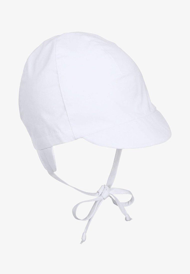 Sterntaler - Cap - white