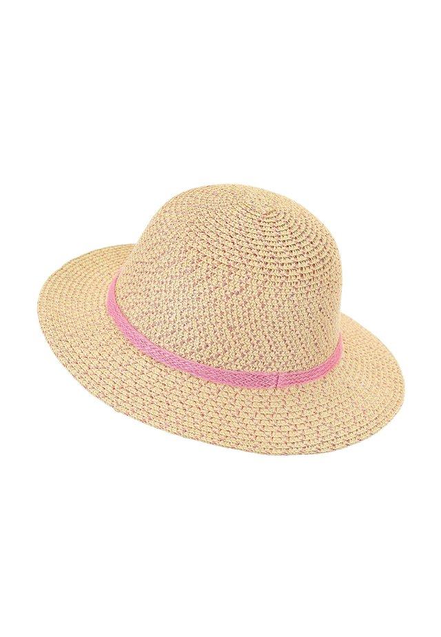 MINI - Hat - sand