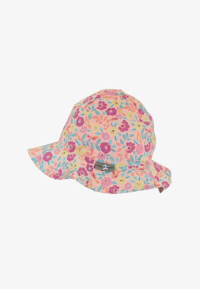 Hat - hellrot