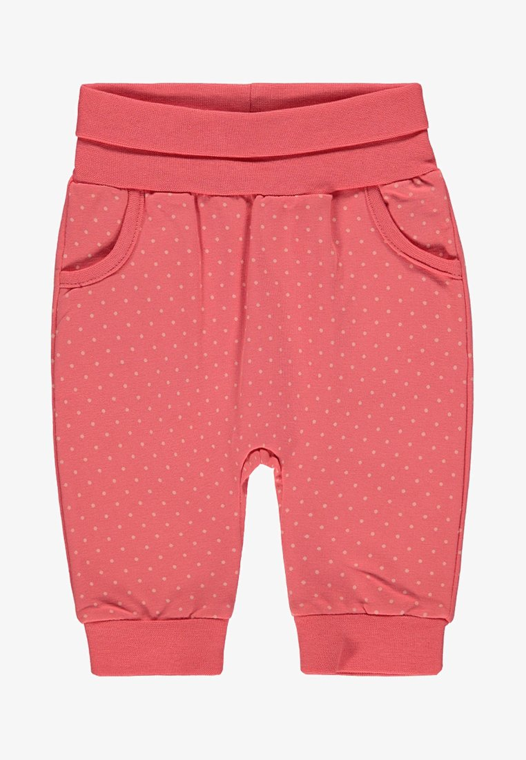 Steiff Collection - Stoffhose - coral
