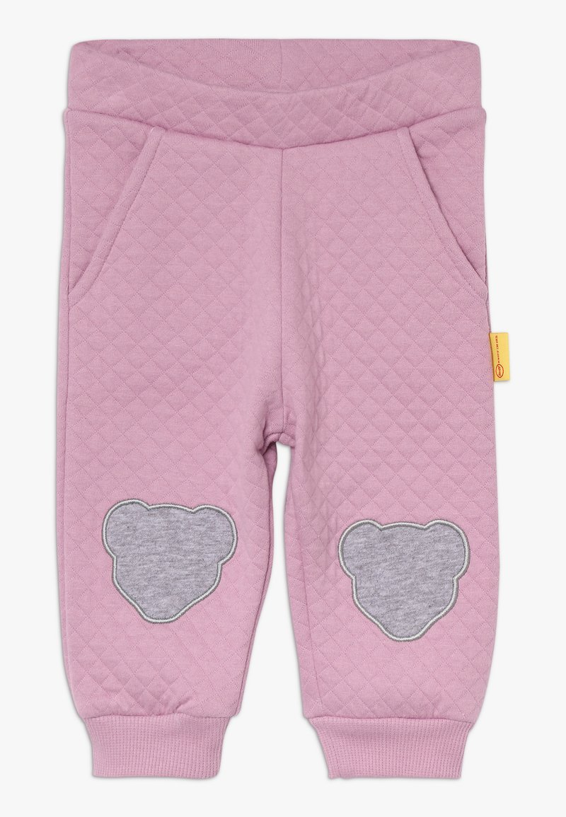Steiff Collection - BABY - Stoffhose - lilac