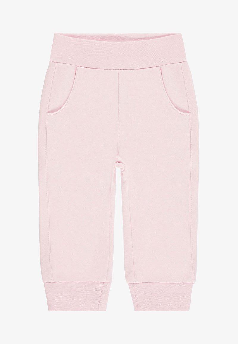 Steiff Collection - MIT HOHEM TRAGEKOMFORT BAB - Jogginghose - barely pink
