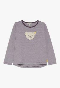 Steiff Collection - Long sleeved top - dark purple - 0