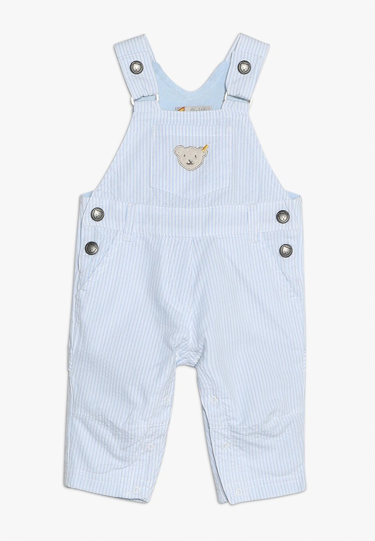 Steiff Collection - BABY - Dungarees - kentucky blue