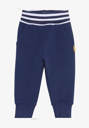 BABY - Spodnie treningowe - blue