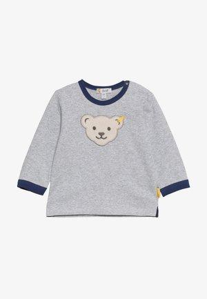 BEAR BABY - Pitkähihainen paita - grey