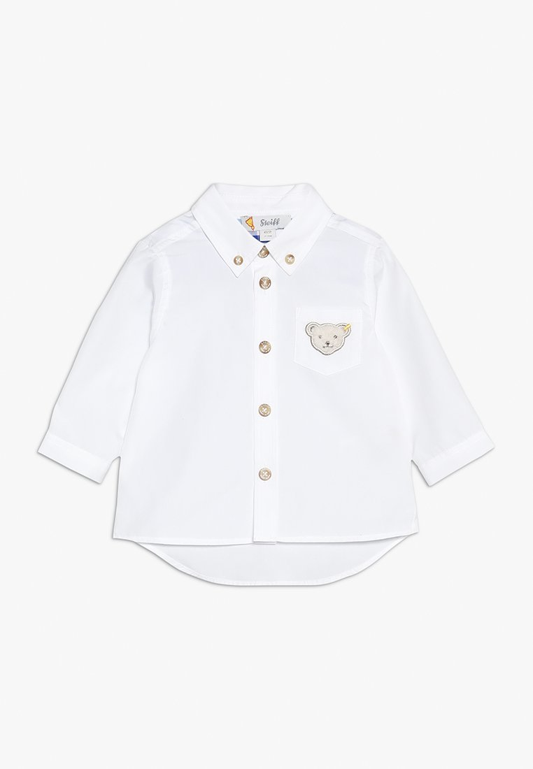 Steiff Collection - BABY - Shirt - bright white