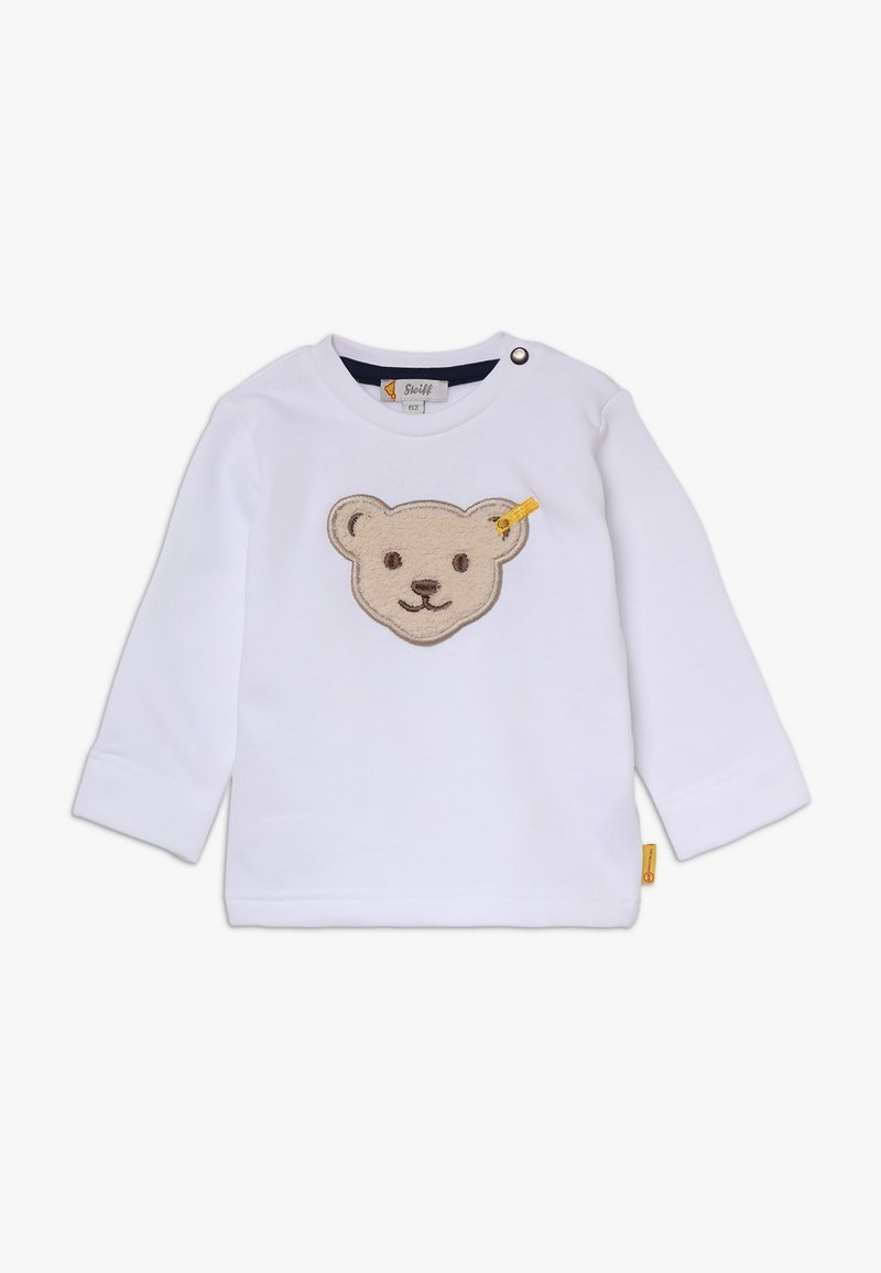 Steiff Collection - BEAR  - Felpa - bright white