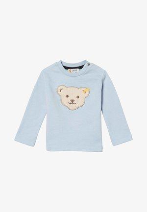 BEAR  - Sweater - chambray blue