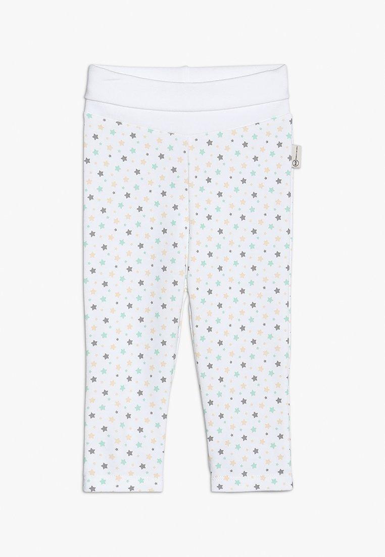 Steiff Collection - BABY  - Leggings - bright white