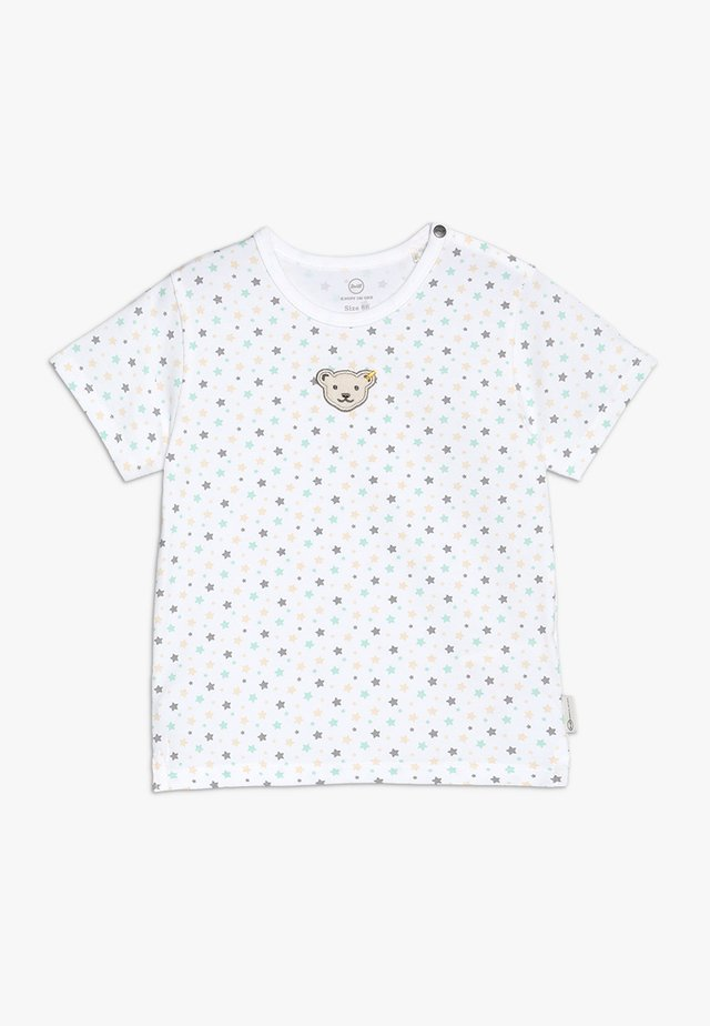 BABY - T-Shirt print - bright white