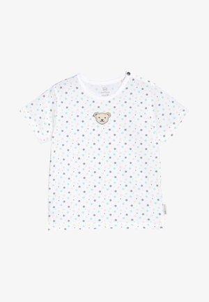 BABY - Printtipaita - bright white