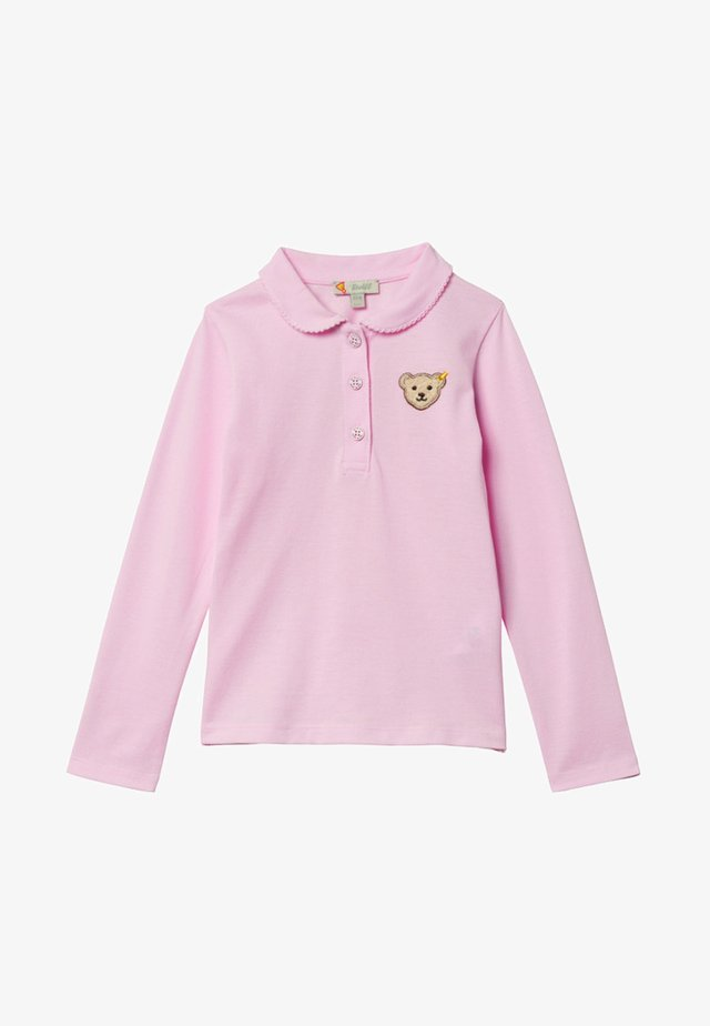 Poloshirt - light pink