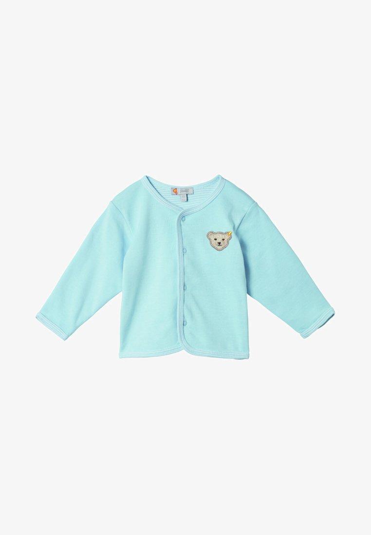 Steiff Collection - Cardigan - light blue