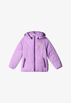 Veste d'hiver - lavender mist
