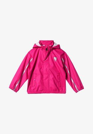 Waterproof jacket - vivacious