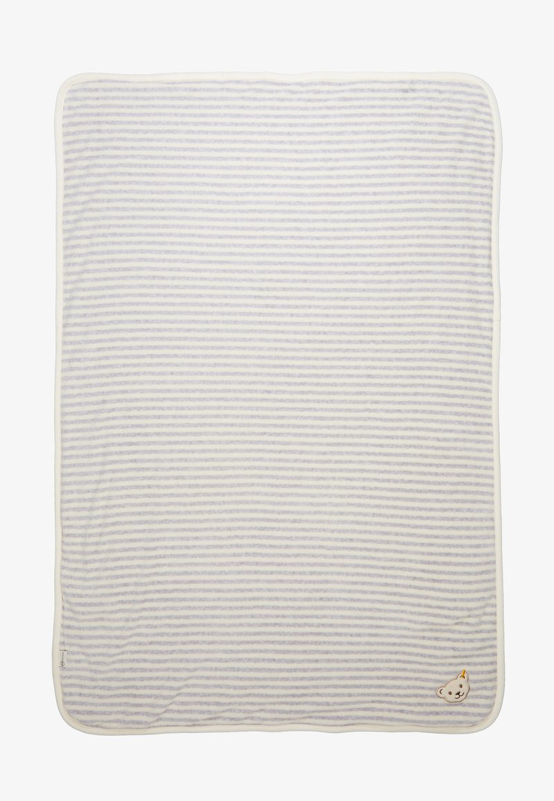 Steiff Collection - UNISEX BLANKET BABY - Tapis d'éveil - grey